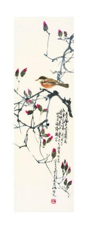 Product: Magnolia print