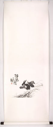 Product: Rabbits painting